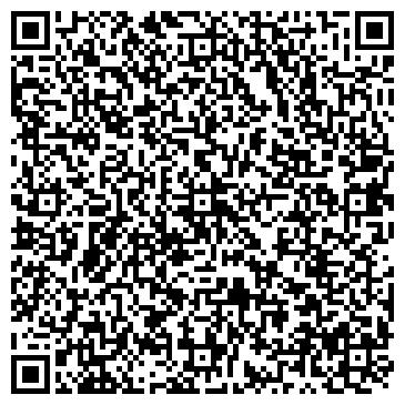 QR-код с контактной информацией организации ООО Gelezobeton-stroy