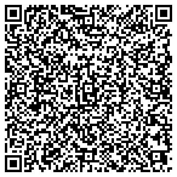 QR-код с контактной информацией организации ООО Повний Спектр