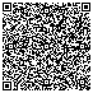 QR-код с контактной информацией организации ЭкоТехСервис, ООО