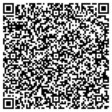 QR-код с контактной информацией организации Минсккоопвторресурсы, ЧУП