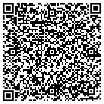 QR-код с контактной информацией организации Морлен, ОДО
