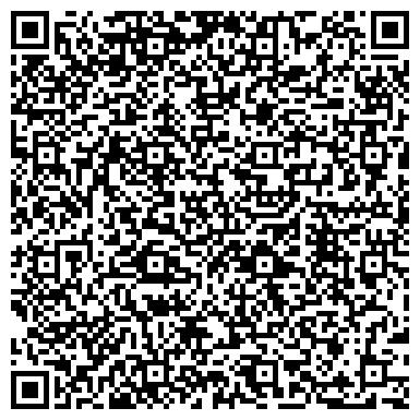 QR-код с контактной информацией организации Тринити Эколоджи, ООО