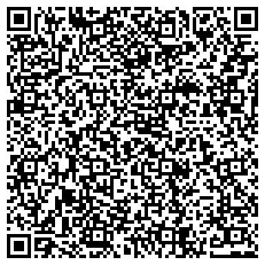 QR-код с контактной информацией организации Барель групп, ООО НПК