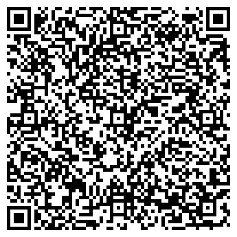 QR-код с контактной информацией организации Аличер, МЧП