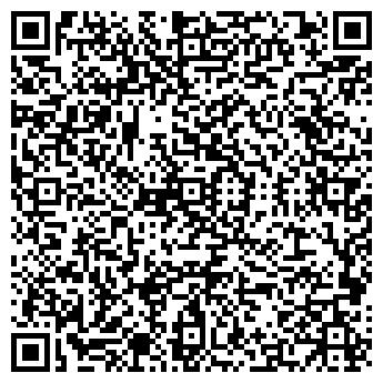 QR-код с контактной информацией организации Хмарочос, ЧП