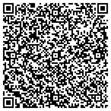 QR-код с контактной информацией организации Экослужба, ООО