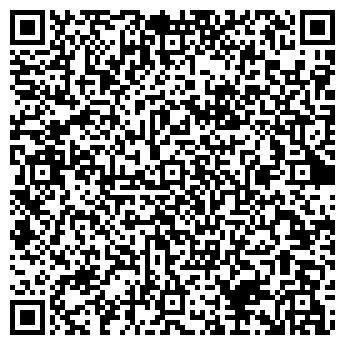 QR-код с контактной информацией организации Теплотехнология, ООО