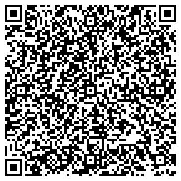 QR-код с контактной информацией организации УКРШАМПИНЬОН, ЗАО, ХМЕЛЬНЯНСКИЙ ФИЛАЛ