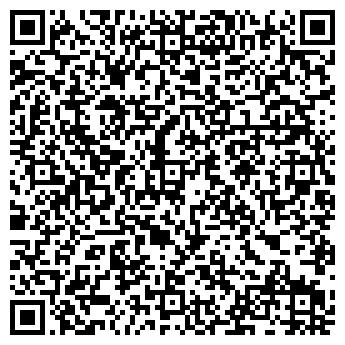 QR-код с контактной информацией организации ВИП Консалт ЛТД, ООО