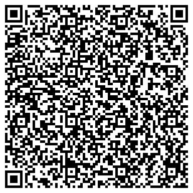 QR-код с контактной информацией организации Промышленные минералы, ООО