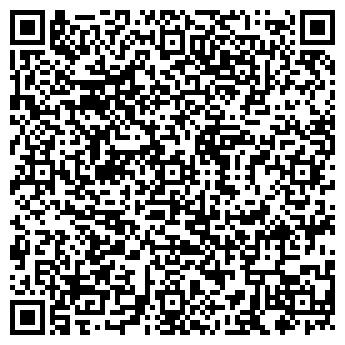 QR-код с контактной информацией организации АГРОЭКОПРОДУКТ, ЗАО