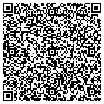 QR-код с контактной информацией организации Экотехнологии, НПО, ЧП