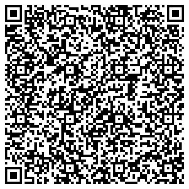 QR-код с контактной информацией организации Центр - ВДМ, ООО
