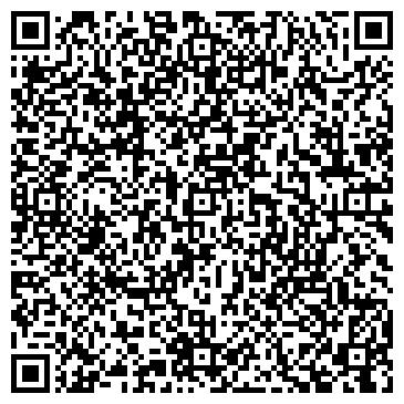 QR-код с контактной информацией организации Социум, ЧП