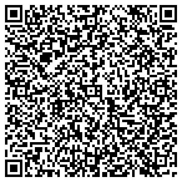QR-код с контактной информацией организации КАНЕВСКИЙ МАСЛОСЫРЗАВОД, ОАО