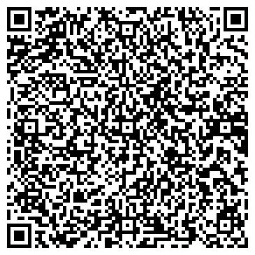 QR-код с контактной информацией организации РТИ Химпром, ООО