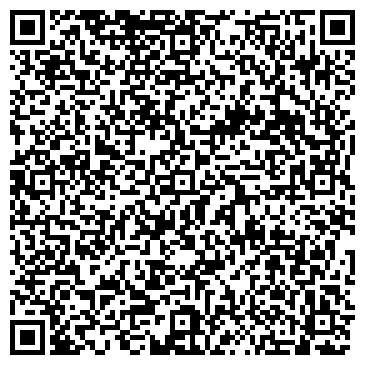 QR-код с контактной информацией организации ДОН БАС, ЧП