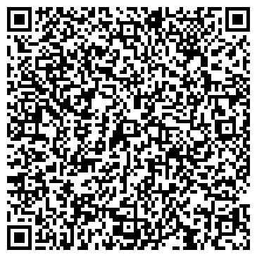 QR-код с контактной информацией организации ЭКОВДМ, ООО