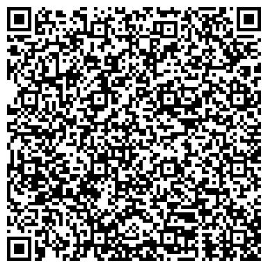 QR-код с контактной информацией организации Мусороперерабатывающий завод, ЮЖД