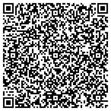 QR-код с контактной информацией организации ЛАННОВСКИЙ МОЛОЧНОКОНСЕРВНЫЙ КОМБИНАТ, ЗАО