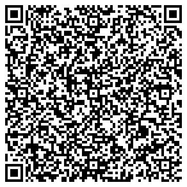QR-код с контактной информацией организации Прищ, ЧП