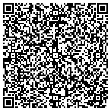 QR-код с контактной информацией организации Экология, ОАО
