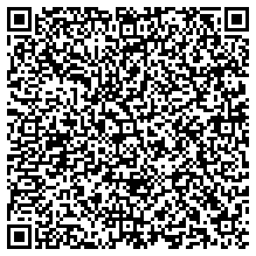 QR-код с контактной информацией организации Экосервис, ООО НПО