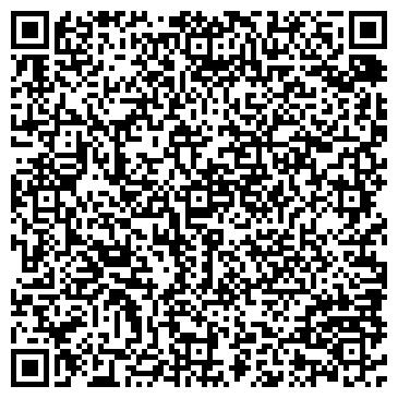 QR-код с контактной информацией организации Эко-Терра, ЧП