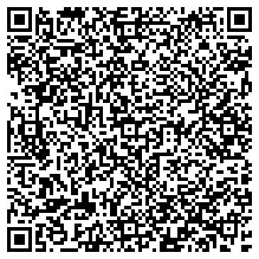 QR-код с контактной информацией организации Биосфера, ГП