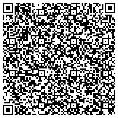 QR-код с контактной информацией организации Эколект-Юг, (компания по утилизации отработанных аккумуляторов), ДП,
