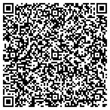 QR-код с контактной информацией организации Торговая компания Интерсервис, ООО