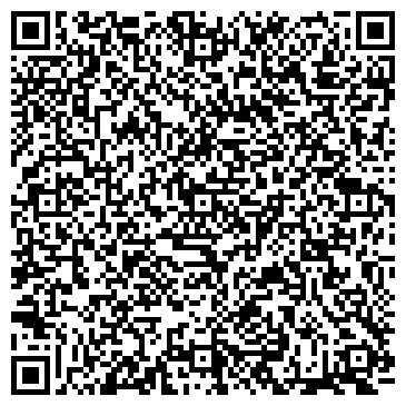 QR-код с контактной информацией организации Траффик Интернейшнл, ООО