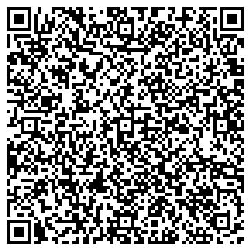 QR-код с контактной информацией организации Блэк сил, ООО