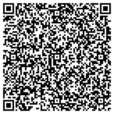 QR-код с контактной информацией организации Потенциал, ЧП