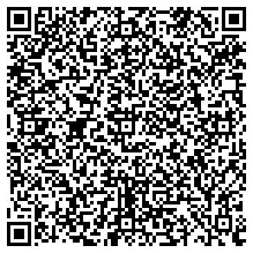 QR-код с контактной информацией организации Пряженцев А.І.ФОП