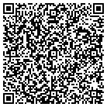 QR-код с контактной информацией организации Donekol, ЧП