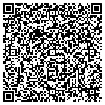 QR-код с контактной информацией организации Петра-Акмола, ТОО