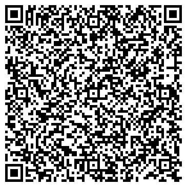 QR-код с контактной информацией организации Аргын KZ LTD, ТОО
