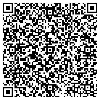 QR-код с контактной информацией организации Казвторресурсы, ТОО