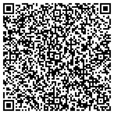QR-код с контактной информацией организации Экотерминал, ТОО