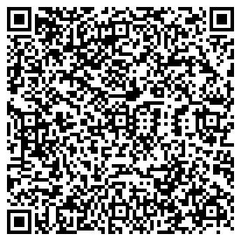 QR-код с контактной информацией организации Тартып, АО