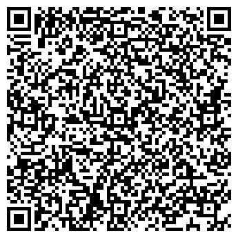 QR-код с контактной информацией организации Укрспецэко, ООО