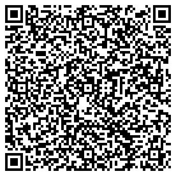 QR-код с контактной информацией организации Белвторресурсы