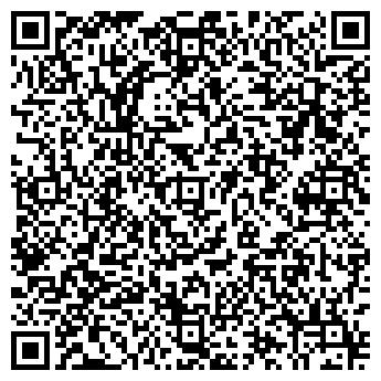 QR-код с контактной информацией организации Уквторресурсы, ООО