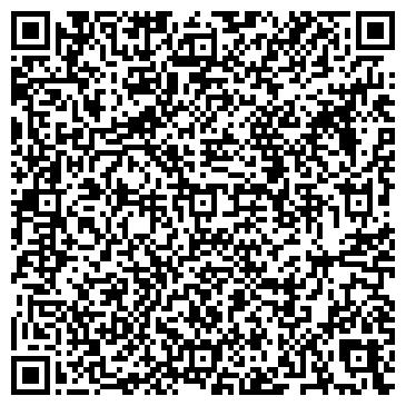 QR-код с контактной информацией организации Металокомплекс, ООО