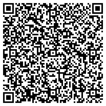 QR-код с контактной информацией организации Алмикорп ЛТД, ООО