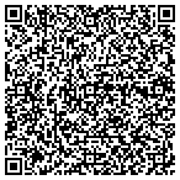 QR-код с контактной информацией организации Тин Импекс, ДП