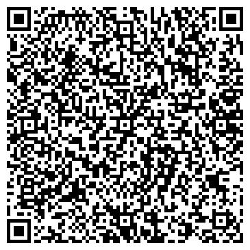 QR-код с контактной информацией организации ДонМетСплав, ООО