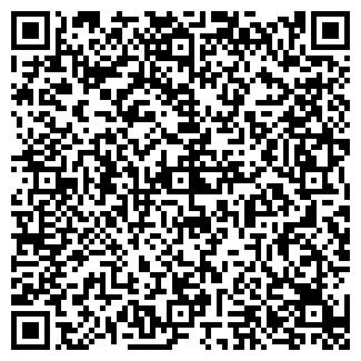 QR-код с контактной информацией организации GoldGate, ООО