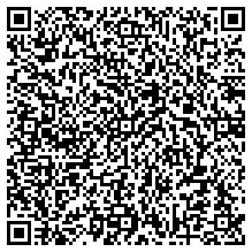 QR-код с контактной информацией организации ХартуковОил, ЧП